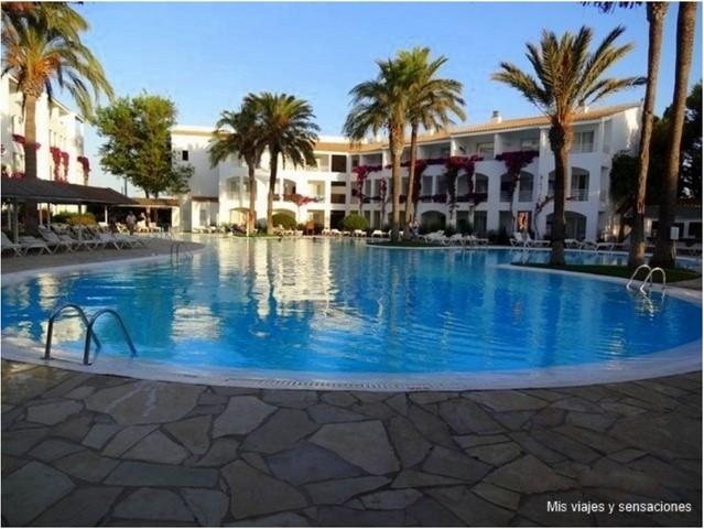 Hotel Prinsotel la Caleta, Menorca
