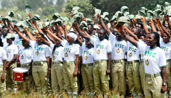 BREAKING: FG announces reopening of NYSC camps Nationwide from Nov 10