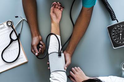 dokpedia - Ini Dia Cara Pencegahan & Pengobatan Hipertensi Dengan Tepat