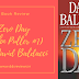 #BookReview :: Zero Day (John Puller #1) by David Baldacci