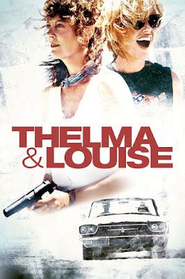 Thelma & Louise 1991 DVD R1 NTSC Latino