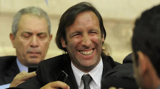 vuelve al Gobierno nacional Lorenzino