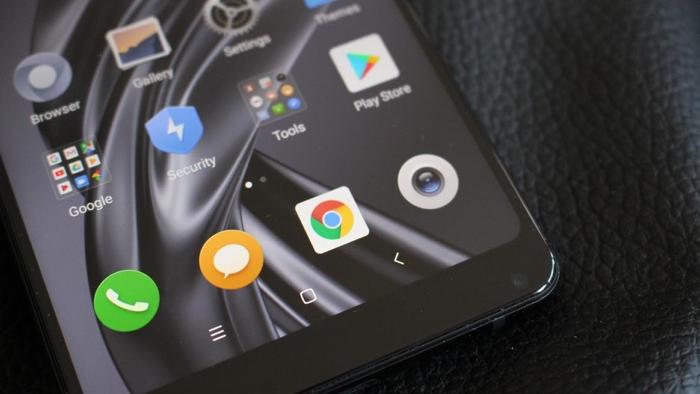 Fotos: Así es el Xiaomi Mi Mix 2S
