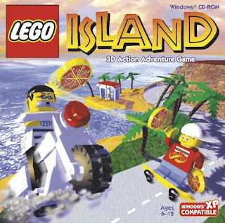 Lego Island Download