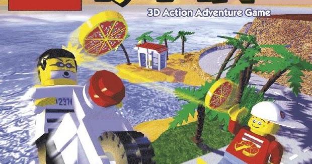 Lego Island  Free Download Full Version