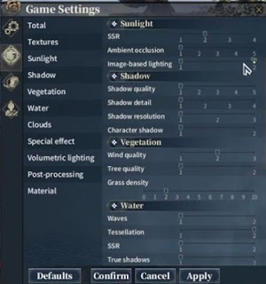 Best Settings, Run SoLO Smoothly, Swords of Legends Online, PC