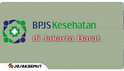 Cek Disini Alamat Kantor Bpjs Kesehatan Di Jakarta Barat Jejaksemut