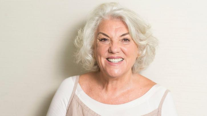 Murphy Brown - Tyne Daly Joins Cast