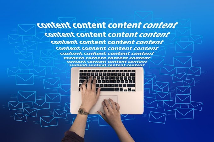 How To Create Content - High Quality Content Writing