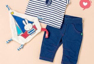 Memilih Baju Anak Secara Online