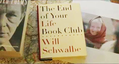 Club your book the of end life