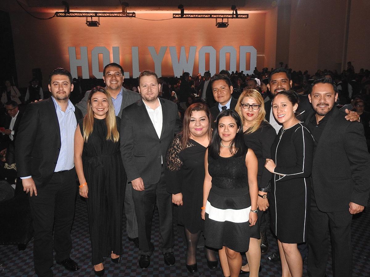 LOS ÁNGELES RECONOCE INDUSTRIA TURÍSTICA AWARDS NIGHT 23