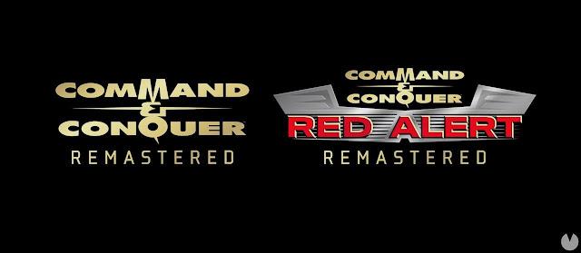 Electronica Arts anuncia remasterizaciones de Command & Conquer y Red Alert