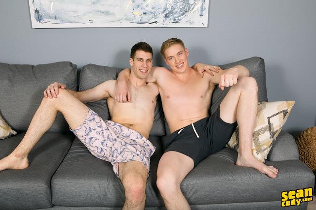 Sean Cody - Jax & Angelo