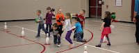 High-Functioning Autistic Students and Problems in Physical Education Classes