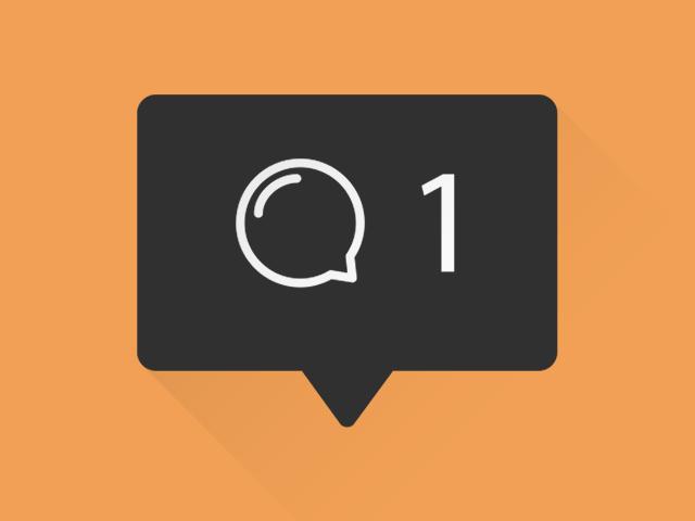 Cara Memasang Widget Comment di Blogger