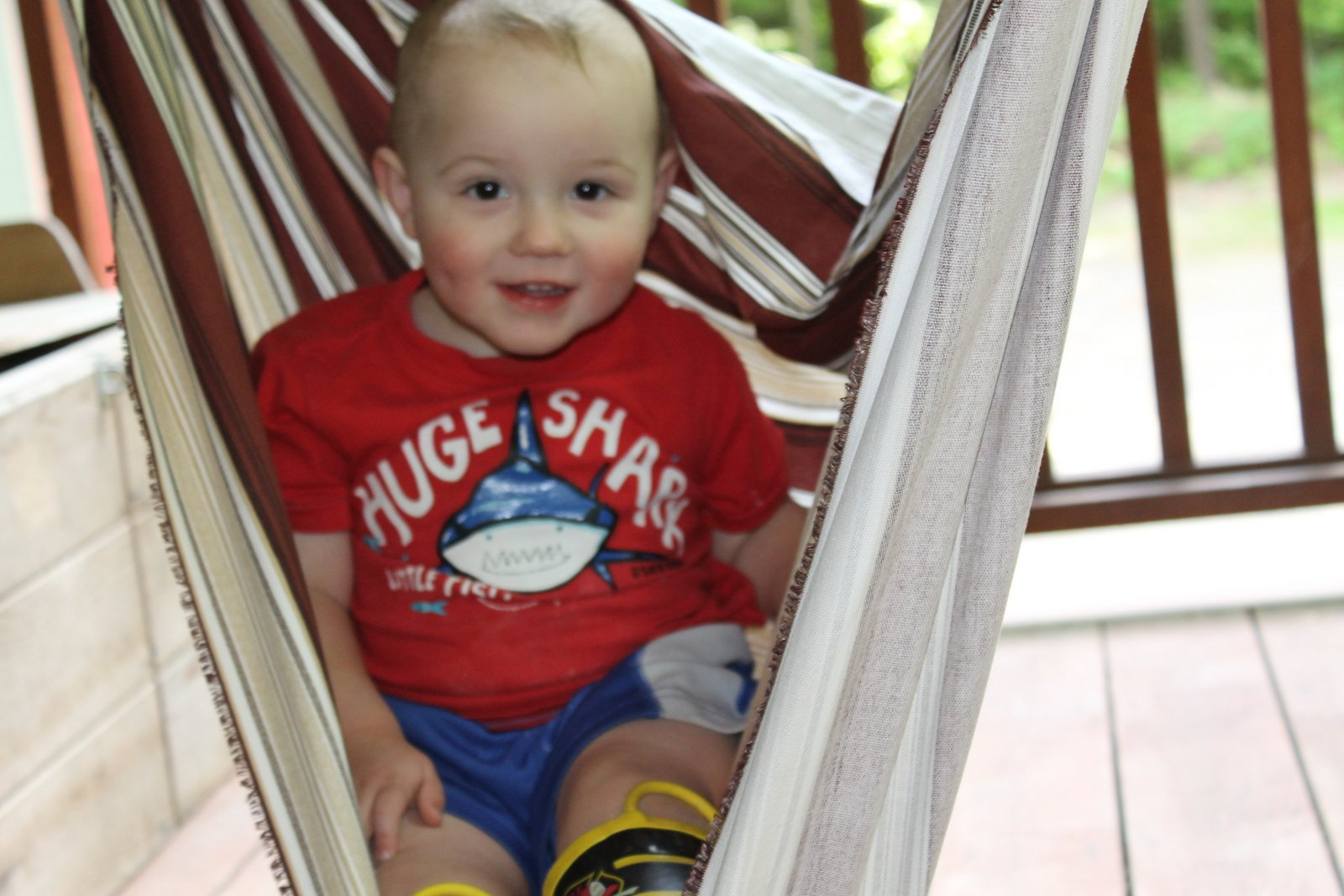 Hammock Chair Instructions High Bar Chairs With Arms Born Imaginative Mama Made Child 39s Brazilian
