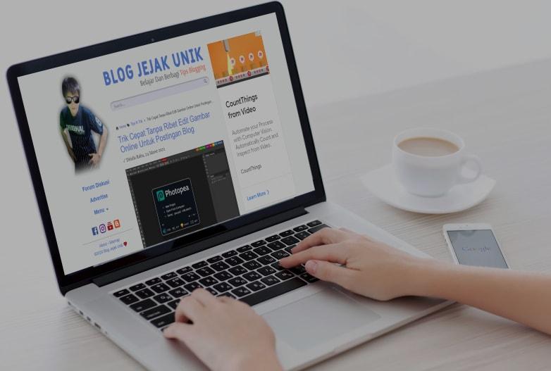 Selamat Datang Blog Jejak Unik