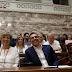 «O κύβος ερρίφθη»-Τι διεμήνυσε ο Τσίπρας για την αλλαγή του ΣΥΡΙΖΑ