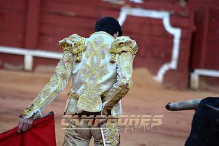 Toros Aranjuez Covid-19