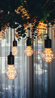 light Bulbs Electricals Mobile HD Wallpaper