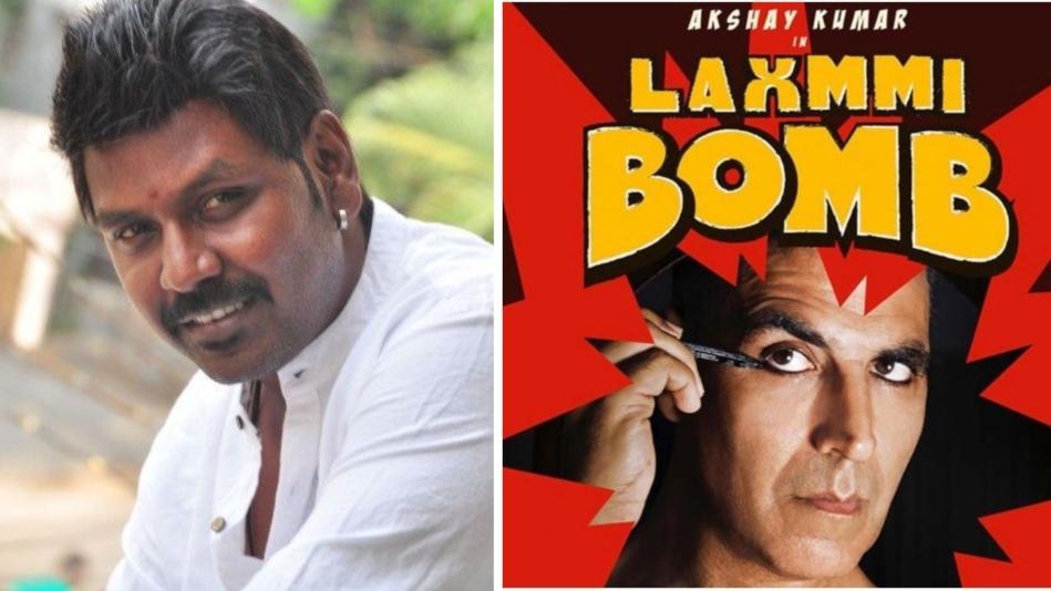 Raghava Lawrence, Akshay Kumar