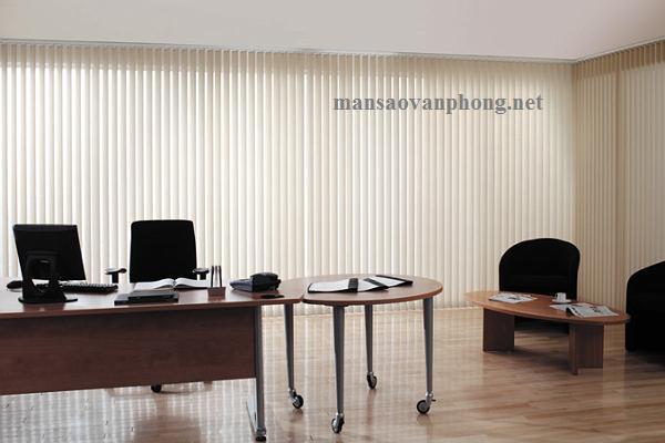 Rèm cửa sổ văn phòng-01