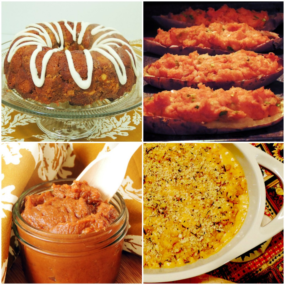 16 Pumpkin Recipes You Can't Live Without from www.bobbiskozykitchen.com