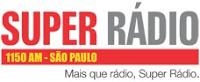 Super Rádio FM 102,9 e AM 1150 de Cubatão SP