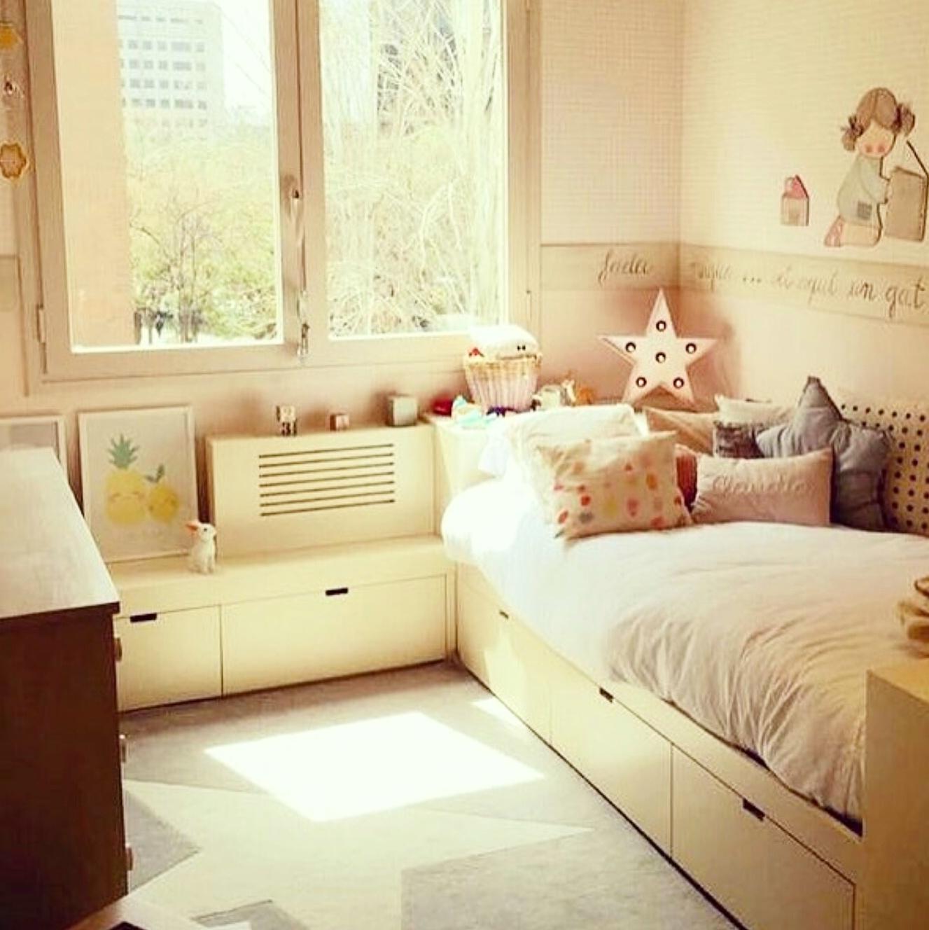 Monpetitnicolas colores para las paredes de habitaciones - Habitaciones color beige ...