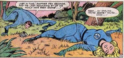Fantastic Four 42-FrightfulFour