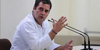 political-arrest-said-rahul-gandhi