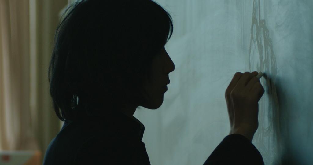 A Dobugawa Dream (Dobugawa Bangaichi) film - Asato Watanabe