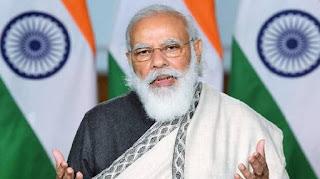 कोरोना पर एक्शन मोड में PM नरेंद्र मोदी, आज मुख्यमंत्रियों के साथ बैठक