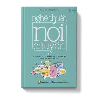 Nghệ thuật nói chuyện (Tái bản 2021) ebook PDF-EPUB-AWZ3-PRC-MOBI