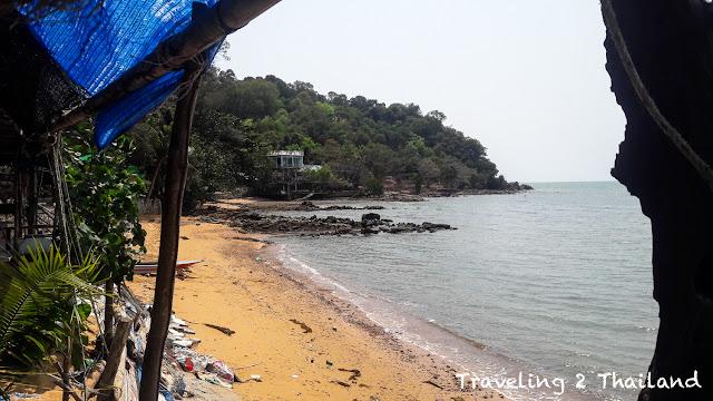Traveling in Chanthaburi province, Thailand