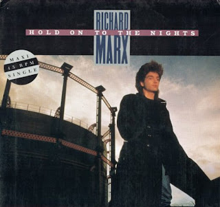"""The Number Ones: Richard Marx's """"Hold On To The Nights"""""""