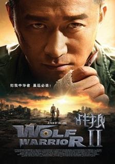 Wolf Warrior 2 (2017) Legendado – Download Torrent