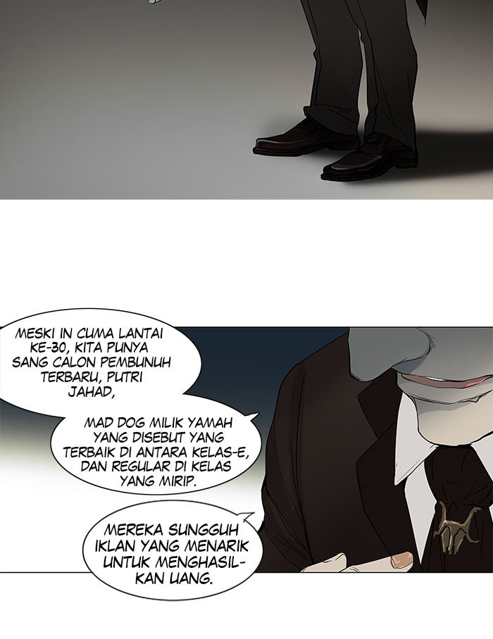 Tower of God Bahasa indonesia Chapter 145