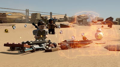 LEGO Star Wars the Force Awakens Free Download (PC)