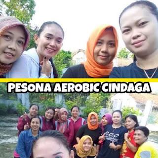 Pesona Aerobic Desa Cindaga