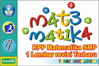 RPP MTK Kelas 5
