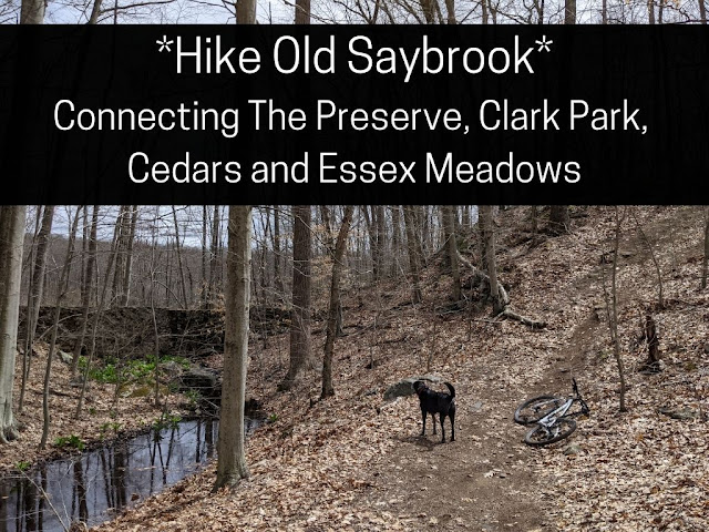 The Preserve Old Saybrook