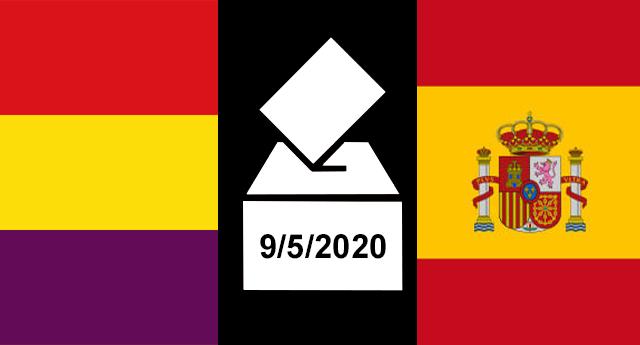 La consulta popular estatal monarquía o república será el 9 de mayo de 2020