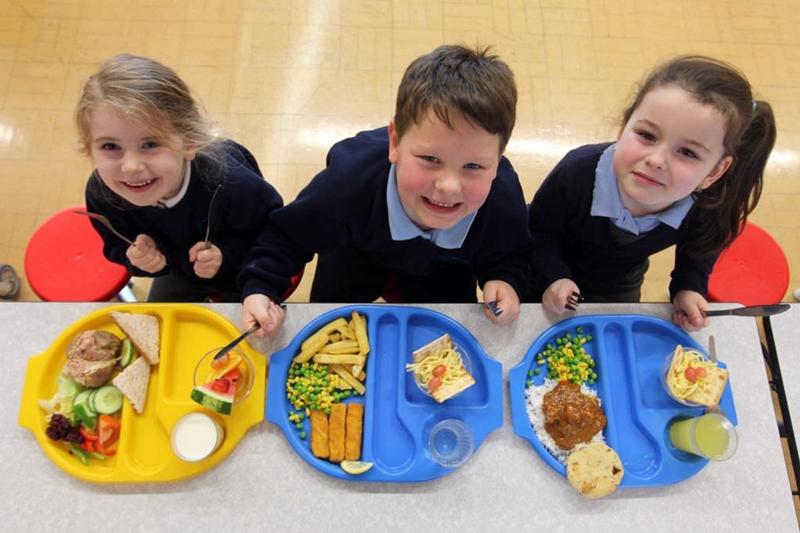 Okul dönemi çocukları nasıl beslenmeli?