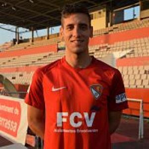 Oficial: CF Vilafranca, firma Dani Sánchez