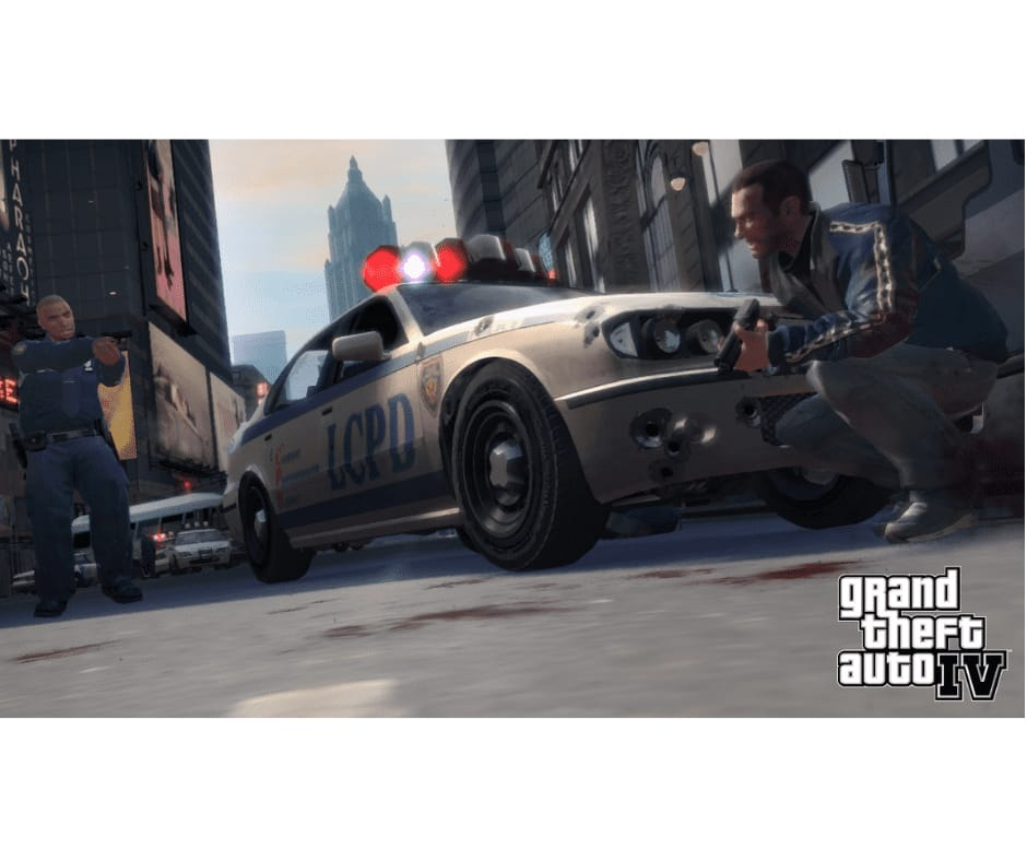 GTA 4 Lite for Android - Download and Install | Ultimate