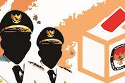 Tak Memenuhi Syarat Pencalonan, Partai Pegusung BK-LM Siap Beralih Dukungan
