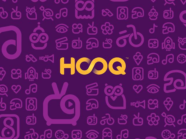 Cara Mengubah Kuota Hooq