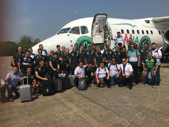 Vidente Carlinhos fez previsão da queda do avião da Chapecoense